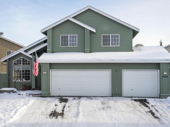 3 bed 2.5 bath Single Family at 1930 POWDER HORN CIR ANCHORAGE, AK, 99507 is for sale at 400k - 1 of 31