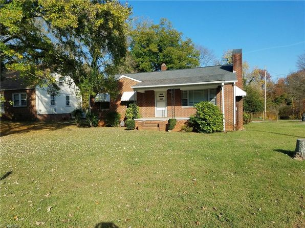 3 bed 1 bath Single Family at 1200 Terrell Dr High Point, NC, 27262 is for sale at 90k - 1 of 18