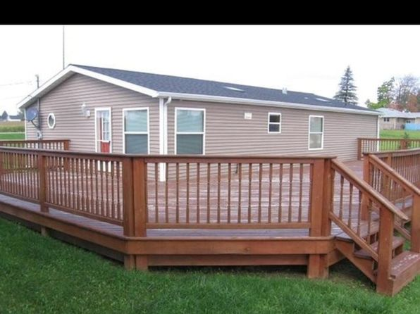 3 bed 2 bath Single Family at 2049 Peach Lake Rd West Branch, MI, 48661 is for sale at 120k - 1 of 9