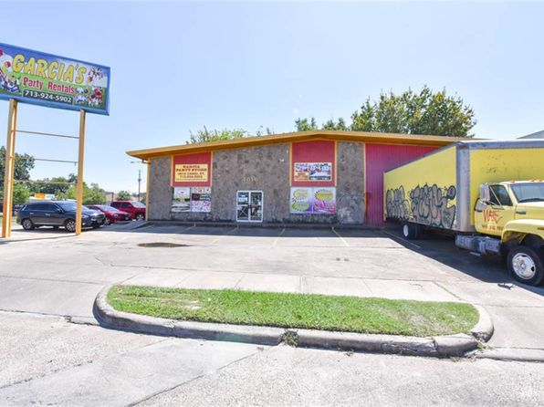 null bed null bath Vacant Land at 4610 Canal St Houston, TX, 77011 is for sale at 949k - 1 of 10