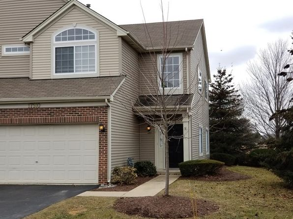 2 bed 3 bath Condo at 17510 Gilbert Dr Lockport, IL, 60441 is for sale at 185k - 1 of 18