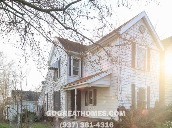 3 bed 1 bath Single Family at 204 Hart St Dayton, OH, 45404 is for sale at 25k - 1 of 5
