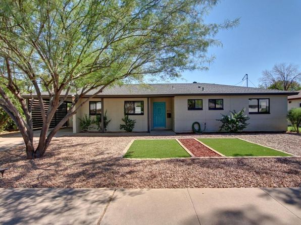 3 bed 2 bath Single Family at 813 W Georgia Ave Phoenix, AZ, 85013 is for sale at 333k - 1 of 23