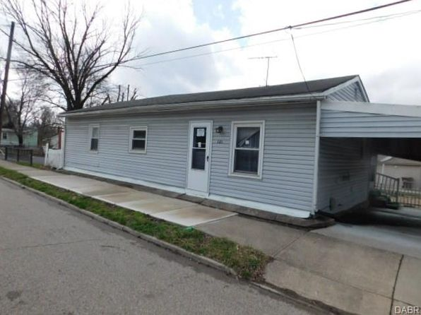 1 bed 1 bath Single Family at 121 N Main St Franklin, OH, 45005 is for sale at 20k - 1 of 11