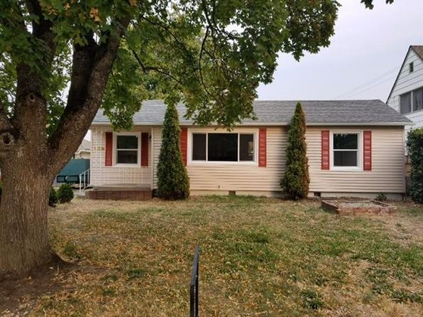 2 bed 1 bath Single Family at 1025 S Holly St Medford, OR, 97501 is for sale at 222k - 1 of 17