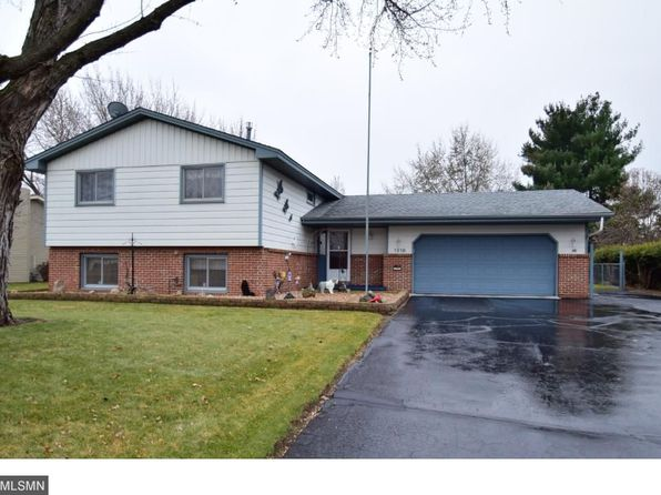 4 bed 2 bath Single Family at 1318 Norwood Ln Anoka, MN, 55303 is for sale at 240k - 1 of 23