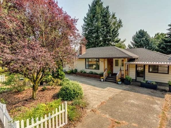 3 bed 1 bath Single Family at 2408 N College St Newberg, OR, 97132 is for sale at 289k - 1 of 32
