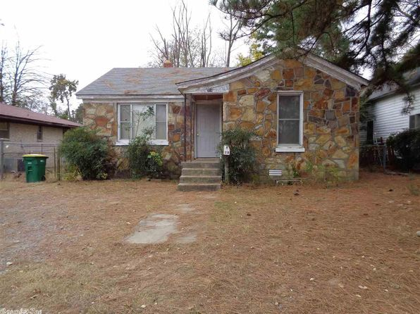 2 bed 1 bath Single Family at Undisclosed Address North Little Rock, AR, 72114 is for sale at 39k - 1 of 11