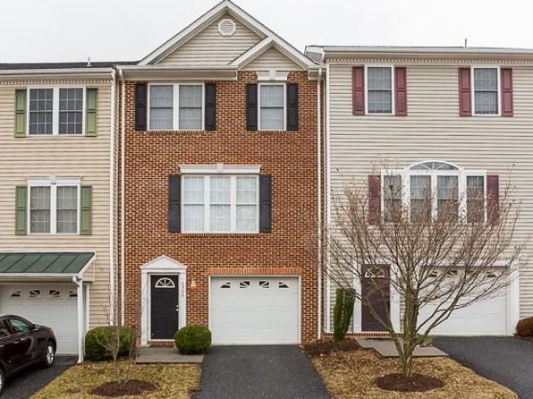 3 bed 3 bath Townhouse at 2906 Crystal Spring Ln Rockingham, VA, 22801 is for sale at 197k - 1 of 15