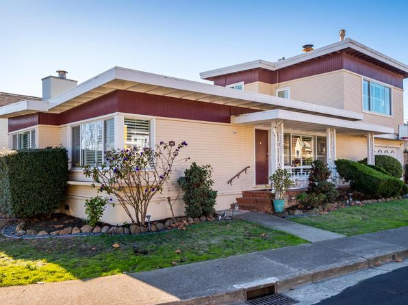 3 bed 2 bath Single Family at 301 Northgate Ave Daly City, CA, 94015 is for sale at 1.09m - 1 of 29