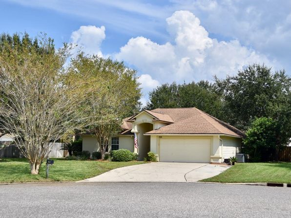 3 bed 2 bath Single Family at 1595 Winston Ln Fleming Island, FL, 32003 is for sale at 255k - 1 of 34