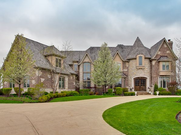 5 bed 7 bath Single Family at 4965 Astor Ct Long Grove, IL, 60047 is for sale at 1.69m - google static map