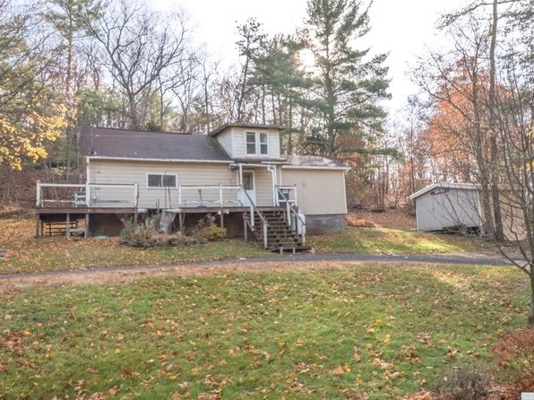 2 bed 1 bath Single Family at 1642 High Falls Rd Catskill, NY, 12414 is for sale at 80k - 1 of 21