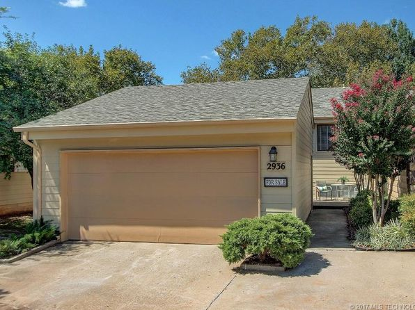 3 bed 3 bath Condo at 2936 E 84th St Tulsa, OK, 74137 is for sale at 145k - 1 of 34