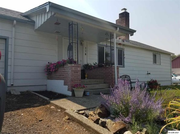 2 bed 1 bath Single Family at 114 E South 8th St Grangeville, ID, 83530 is for sale at 120k - 1 of 14