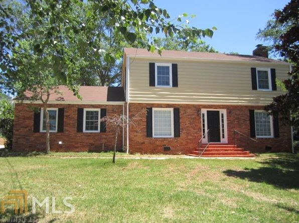 3 bed 3 bath Single Family at 205 Spencer St Barnesville, GA, 30204 is for sale at 165k - 1 of 33