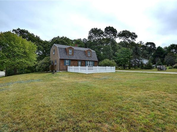 3 bed 2 bath Single Family at 2 Osprey Ln Westerly, RI, 02891 is for sale at 279k - 1 of 26