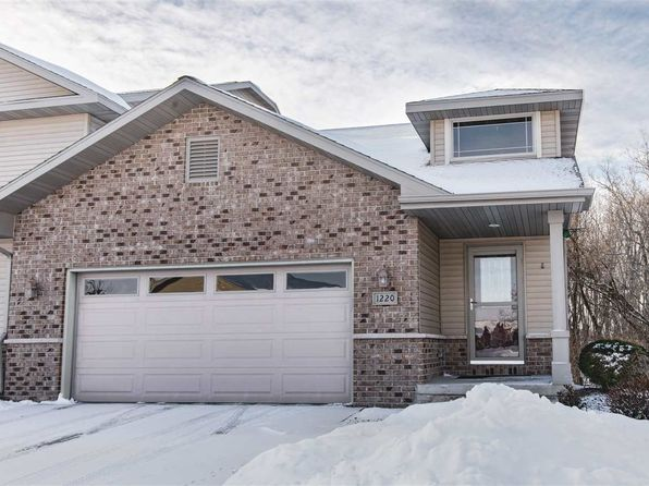 2 bed 3 bath Single Family at 1220 Prairie Falcon Trl Green Bay, WI, 54313 is for sale at 220k - 1 of 13