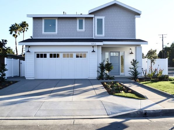 3 bed 4 bath Single Family at 1053 W Wilson St Costa Mesa, CA, 92627 is for sale at 1.30m - 1 of 26