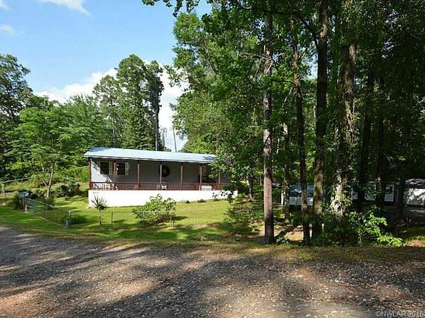 2 bed 2 bath Mobile / Manufactured at 8527 E Cove Dr Mooringsport, LA, 71060 is for sale at 65k - 1 of 22