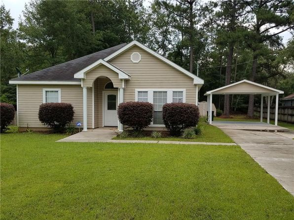 3 bed 2 bath Single Family at 844 Deer Run Dr Saraland, AL, 36571 is for sale at 135k - 1 of 14