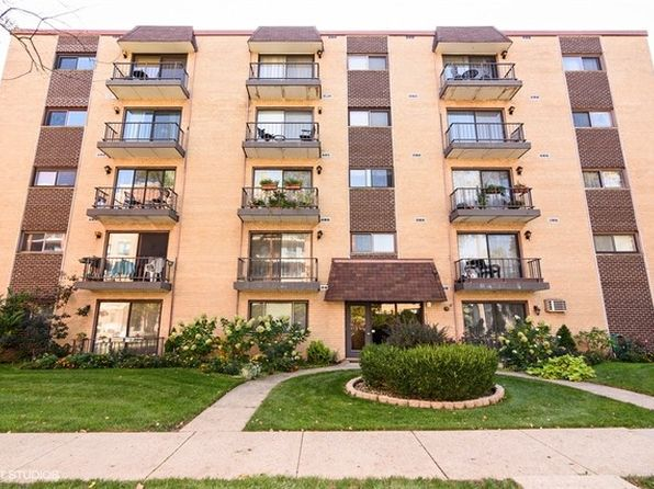 1 bed 1 bath Condo at 1623 Ashland Ave Des Plaines, IL, 60016 is for sale at 120k - 1 of 10