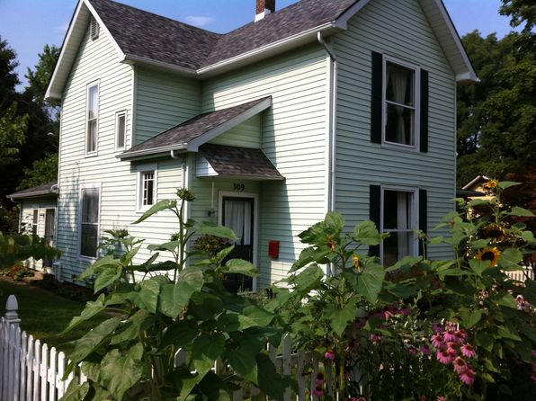 4 bed 2 bath Single Family at 309 W State St Pendleton, IN, 46064 is for sale at 185k - 1 of 38