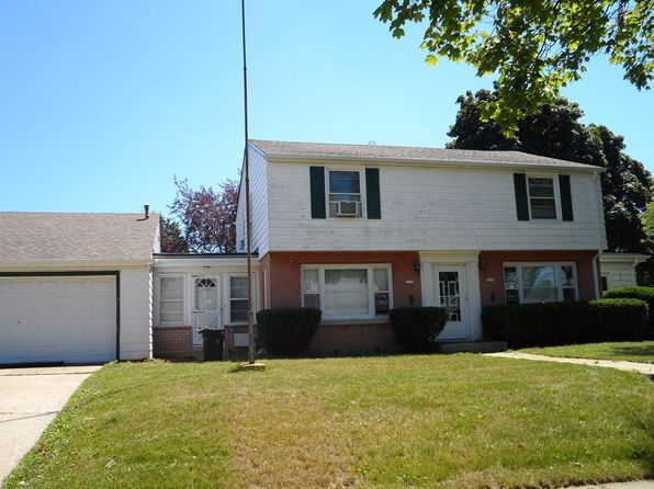 2 bed 1 bath Multi Family at 3130 N 93rd St Milwaukee, WI, 53222 is for sale at 150k - 1 of 18