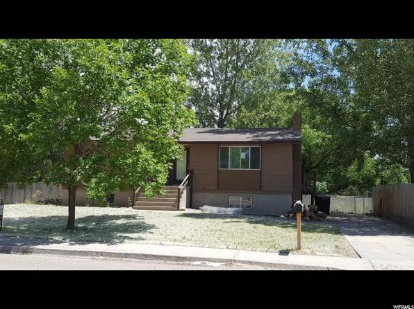 4 bed 2 bath Single Family at 365 S 900 W Vernal, UT, 84078 is for sale at 117k - 1 of 14