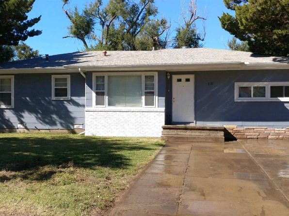 4 bed 1 bath Single Family at 310 N Clay Ave Liberal, KS, 67901 is for sale at 110k - 1 of 7