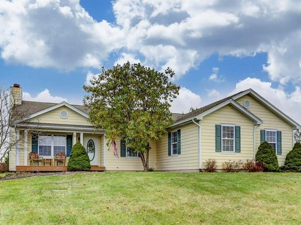 3 bed 3 bath Single Family at 809 W Pekin Rd Lebanon, OH, 45036 is for sale at 225k - 1 of 37