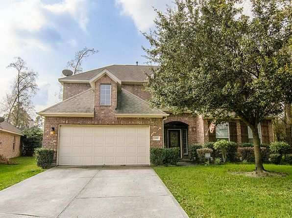 4 bed 4 bath Single Family at 12302 Denali Ln Humble, TX, 77346 is for sale at 239k - 1 of 18