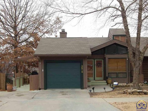 3 bed 3 bath Single Family at 3516 SW Skyline Pkwy Topeka, KS, 66614 is for sale at 124k - 1 of 33