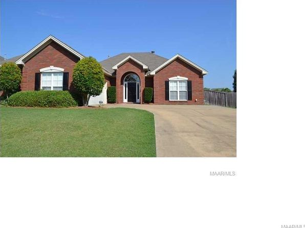 3 bed 2 bath Single Family at 1636 Parkview Dr S Montgomery, AL, 36117 is for sale at 175k - 1 of 26