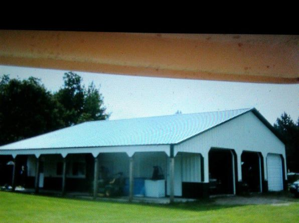 Morton Building - 55744 Real Estate - 55744 Homes For Sale