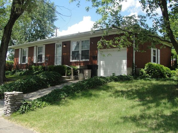 2 bed 1 bath Single Family at 1001 Clayborne Rd Louisville, KY, 40214 is for sale at 128k - 1 of 37