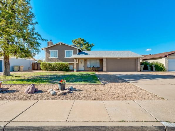 4 bed 2 bath Single Family at 5226 W Cholla St Glendale, AZ, 85304 is for sale at 220k - 1 of 31
