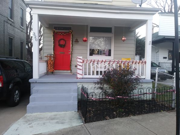 2 bed 2 bath Single Family at 320 W 7TH ST COVINGTON, KY, 41011 is for sale at 148k - 1 of 3