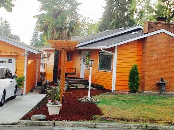 3 bed 3 bath Single Family at 30030 4th Ave SW Federal Way, WA, 98023 is for sale at 390k - 1 of 25