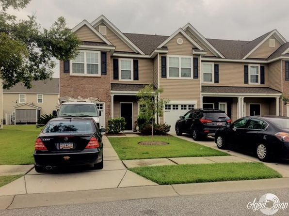 3 bed 3 bath Townhouse at 1168 Euclid Dr Charleston, SC, 29492 is for sale at 242k - google static map