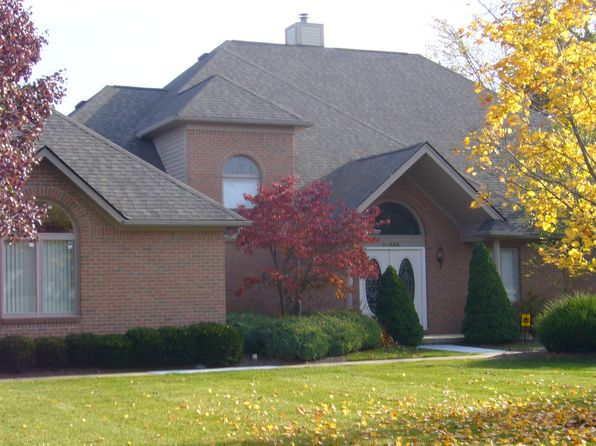 6 bed 6 bath Single Family at 22463 Norfolk Ct Novi, MI, 48374 is for sale at 675k - 1 of 2