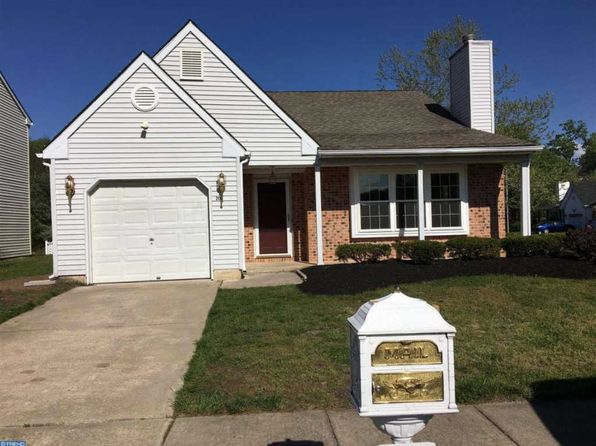 2 bed 2 bath Single Family at 201 Trinidad Blvd Williamstown, NJ, 08094 is for sale at 155k - 1 of 16
