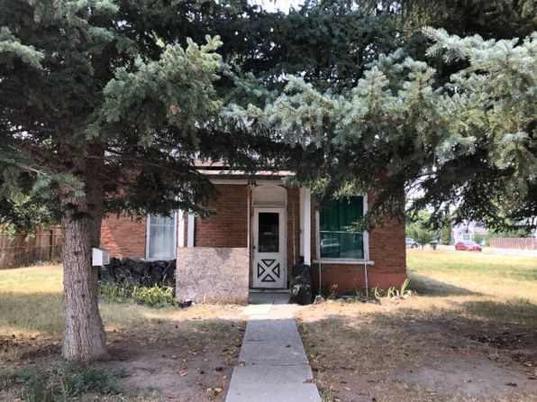 2 bed 1 bath Single Family at 427 S Stout Ave Blackfoot, ID, 83221 is for sale at 65k - 1 of 9