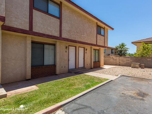 2 bed 2 bath Condo at 525 S 1100 E Saint George, UT, 84790 is for sale at 130k - 1 of 15