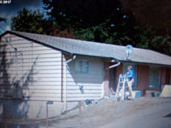 2 bed 1 bath Single Family at 1568 SW Thomsen Ave Chehalis, WA, 98532 is for sale at 140k - google static map