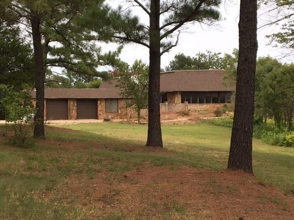 4 bed 3 bath Single Family at 45534 Old Hwy Shawnee, OK, 74802 is for sale at 396k - 1 of 30
