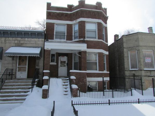 5 bed 2 bath Multi Family at 4119 W Arthington St Chicago, IL, 60624 is for sale at 24k - google static map