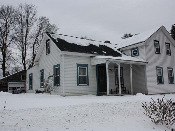 3 bed 1 bath Single Family at 58 River St Hoosick Falls, NY, 12090 is for sale at 80k - 1 of 18