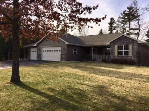 3 bed 2 bath Single Family at 1115 Golden Hawk Way Mosinee, WI, 54455 is for sale at 236k - 1 of 36