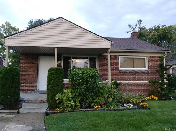 3 bed 2 bath Single Family at 20013 Evergreen Rd Detroit, MI, 48219 is for sale at 45k - 1 of 10